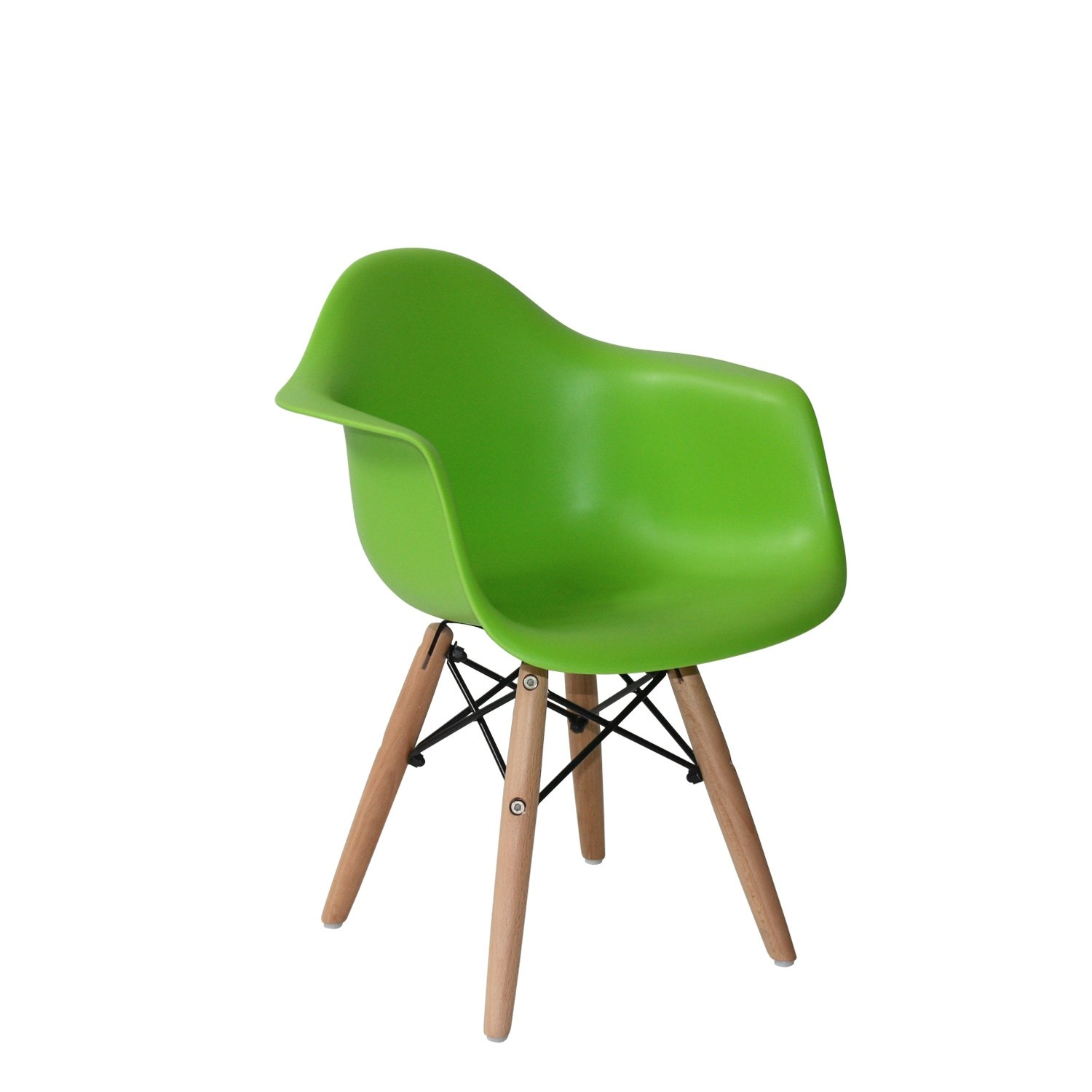 Comprare online poltrona baby tower wood econ mica in 5 for Poltrona design economica