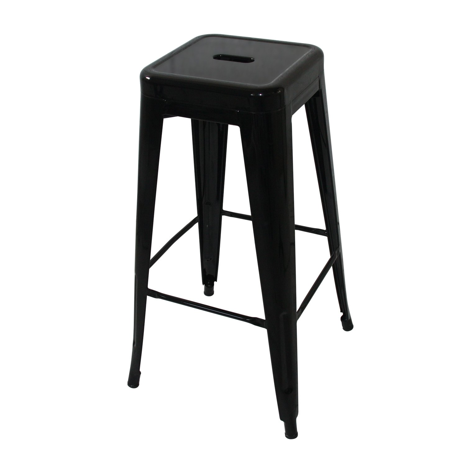 tabouret tolix pas cher tabouret de bar fixe design le. Black Bedroom Furniture Sets. Home Design Ideas