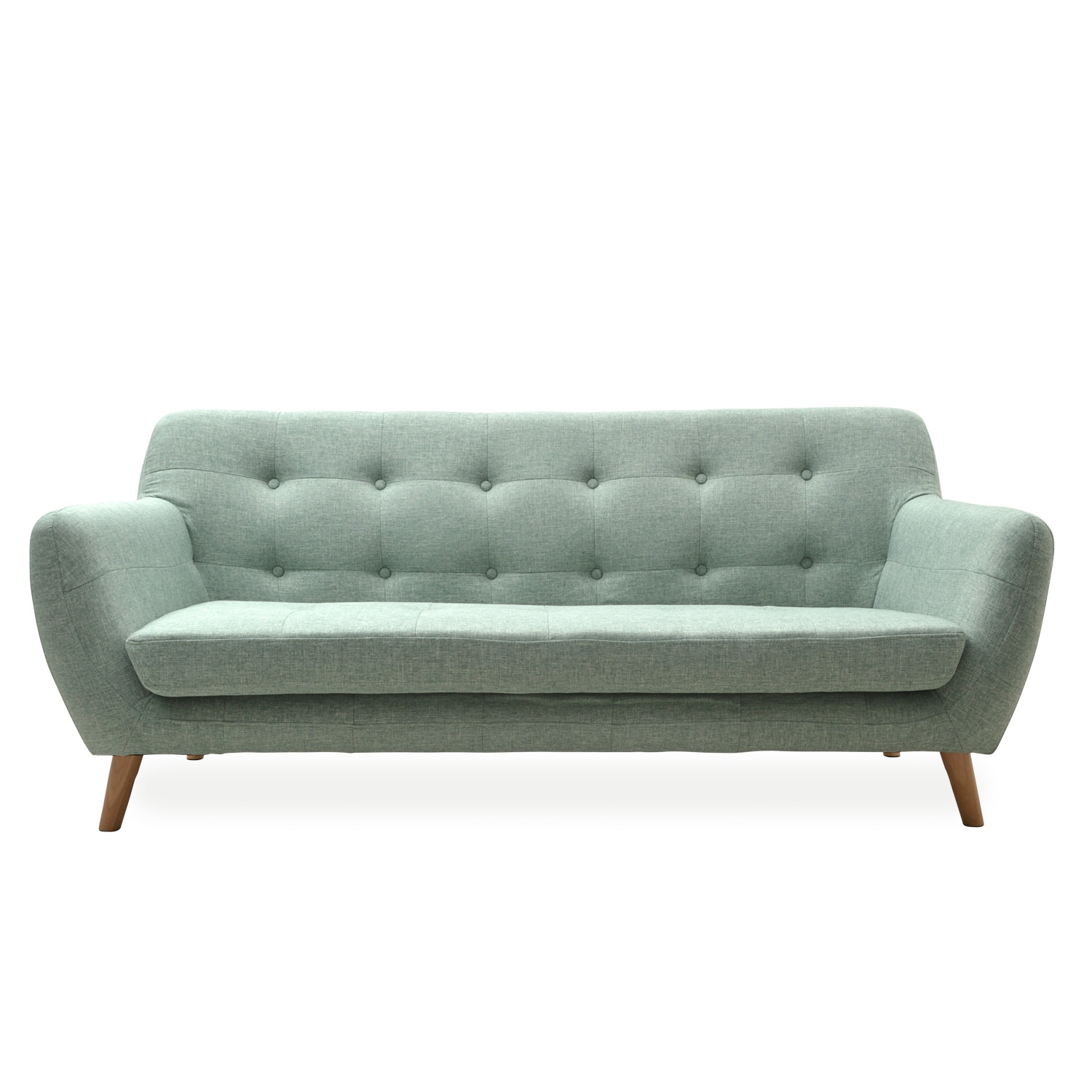 Sofa vintage barato online sofa retro sofa nordico for Sofas nordicos