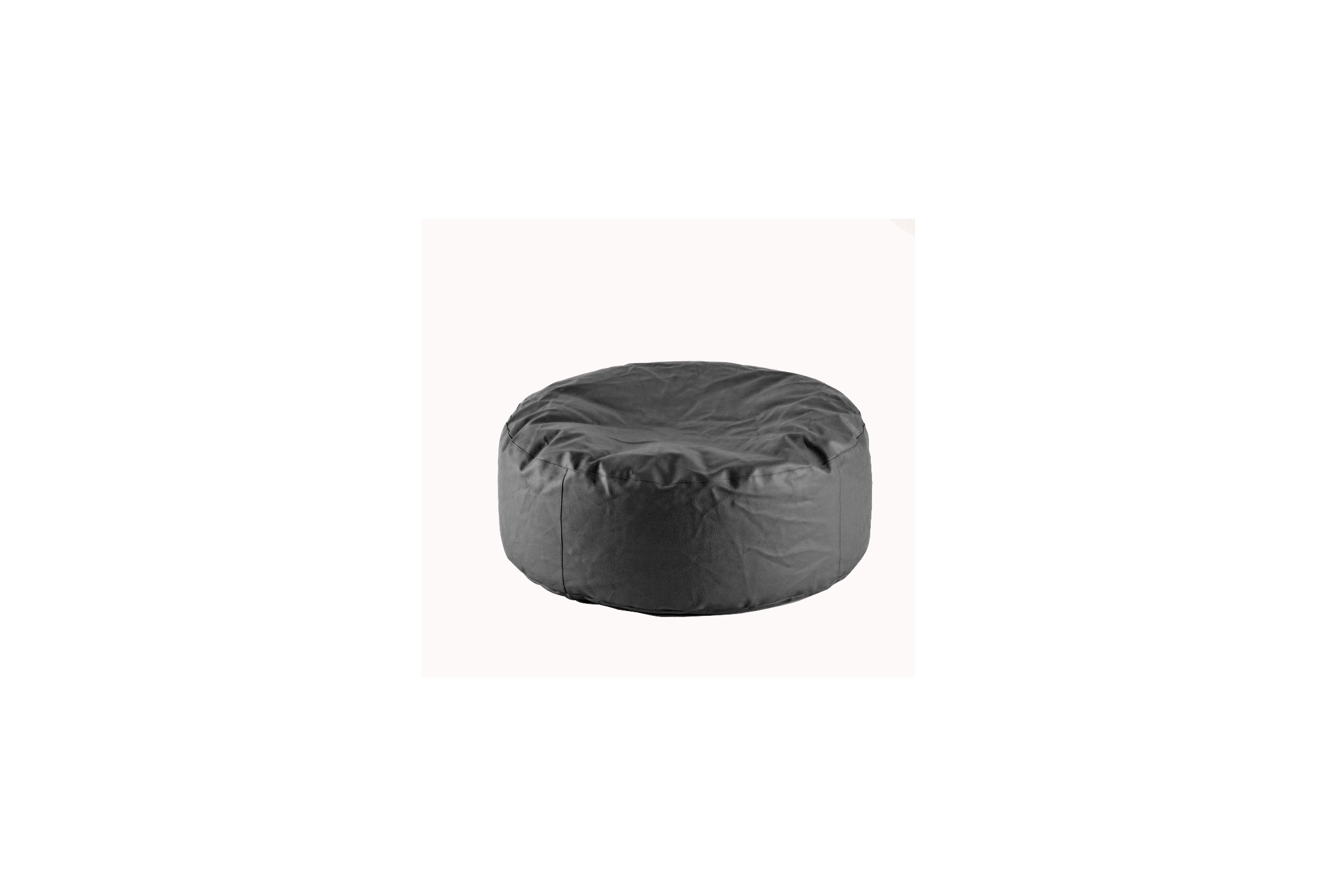 POUF ROND ADAPTABLE